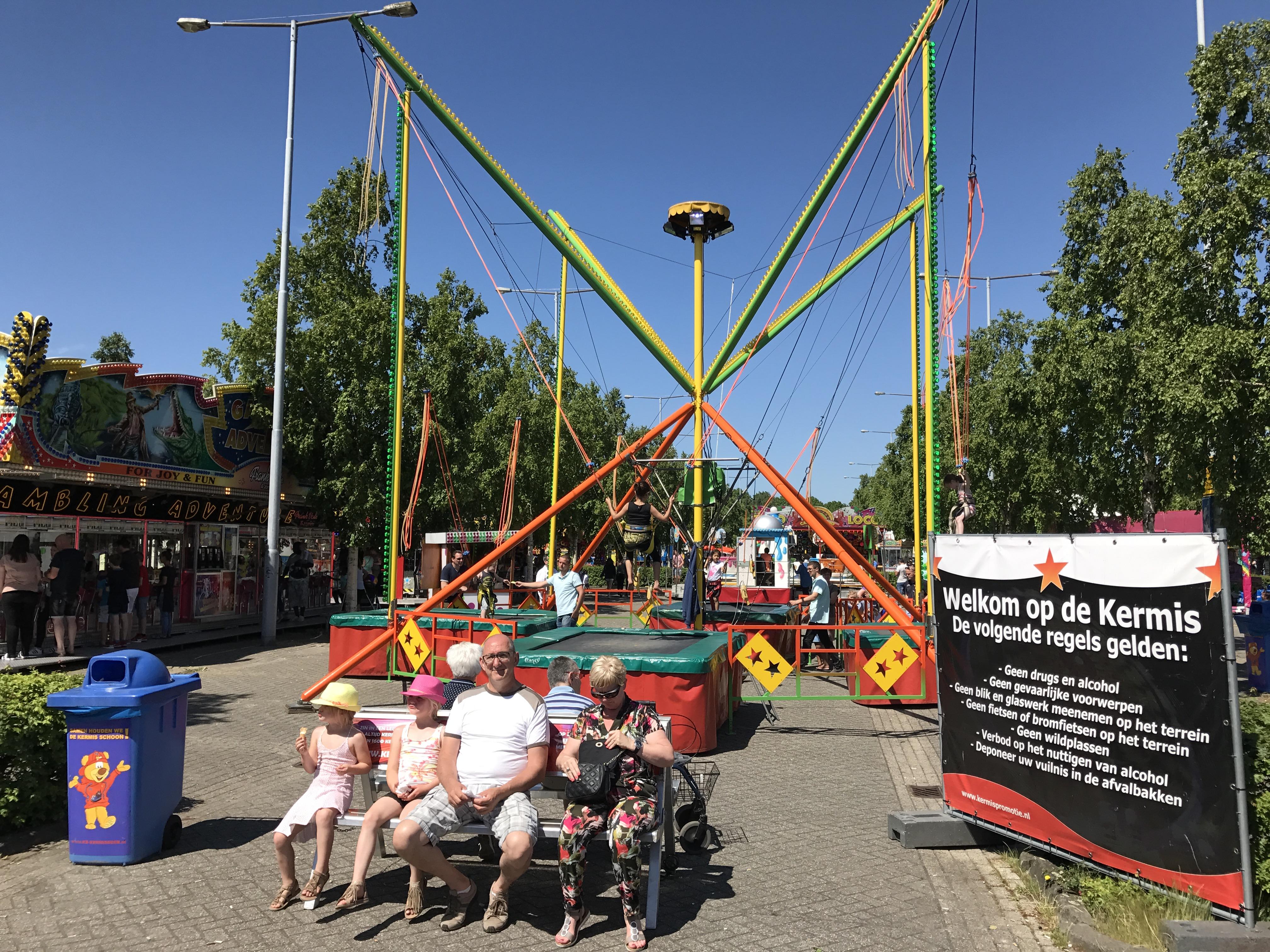 Budgetkermis Tilburg Stappegoor
