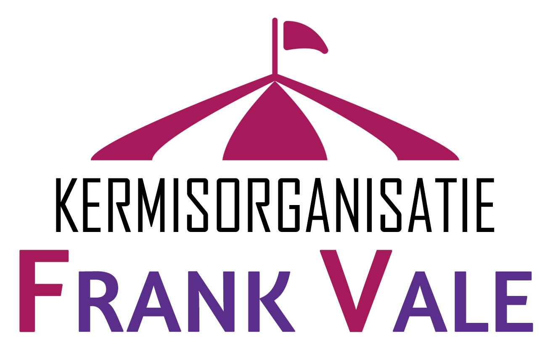 Logo Kermisorganisatie Frank Vale & Zonen