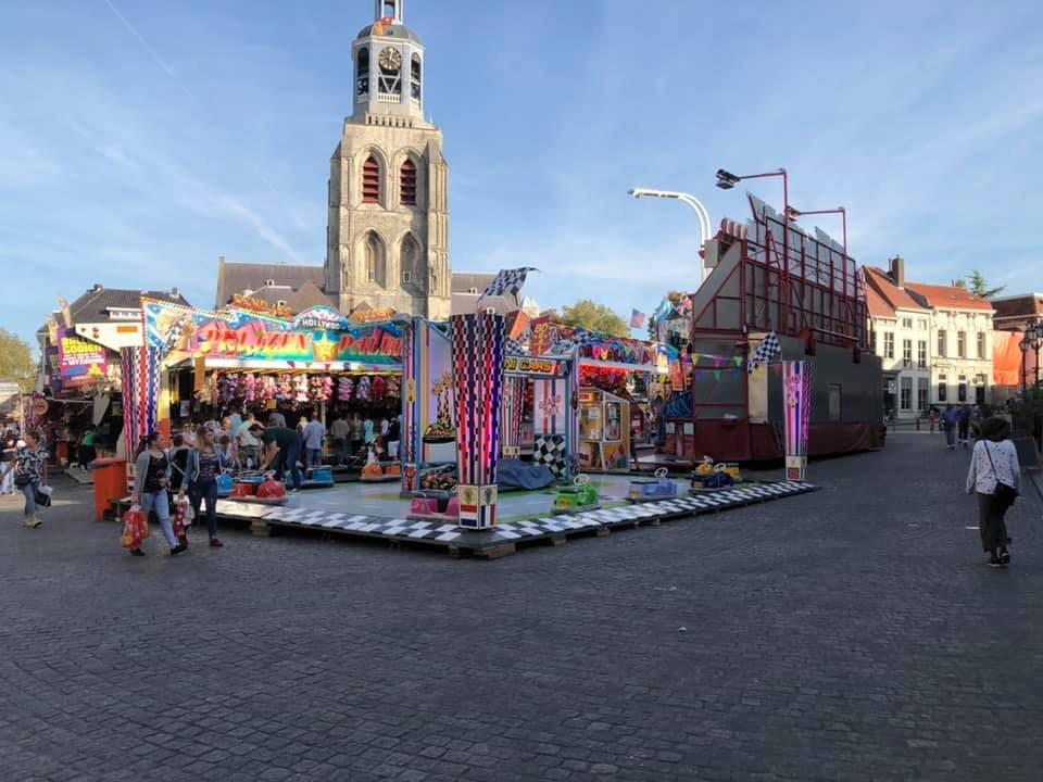 Najaarskermis Bergen op Zoom